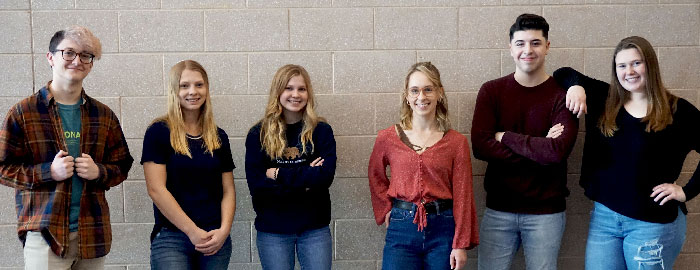 Art Honors for Warwick High School Students
